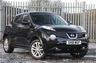 Juke Hatchback 5-Door