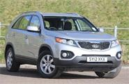 KIA Sorento Station Wagon 5-Door