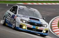 SUBARU TAKES HOME CLASS WIN IN GRUELLING N�RBURGRING 24-HOUR RACE