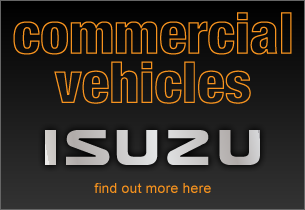 Commercial vehicles - Isuzu